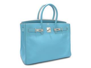 HERMES〈エルメス〉Candy Birkin 35 Handbag