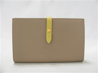 CELINE〈セリーヌ〉Strap large Multi function Hook Long wallet