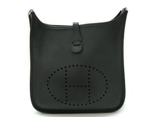 HERMES 〈エルメス〉 Evelyn 3 PM shoulder bag