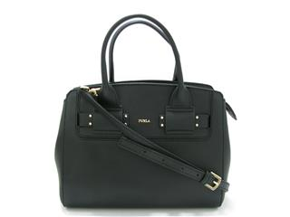 FURLA 〈フルラ〉 2Way Shoulder Hand Bag