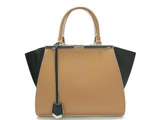 FENDI〈フェンディ〉3Jours 2way shoulder hand bag