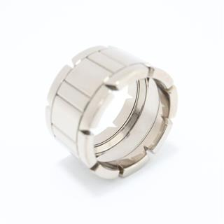 Cartier〈カルティエ〉Tank Francaise LM ring