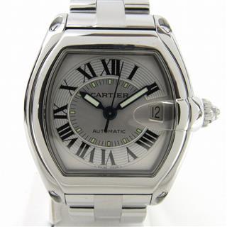 Cartier〈カルティエ〉Roadster Wrist Watch
