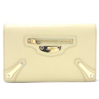 BALENCIAGA〈バレンシアガ〉Chain wallet shoulder crossbody bag