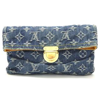 LOUIS VUITTON 〈ルイヴィトン〉 Pochette Pratt second bag