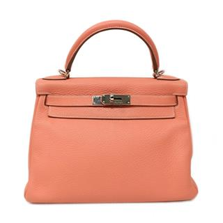 HERMES 〈エルメス〉 Kelly 28 Inside Stitched handbag