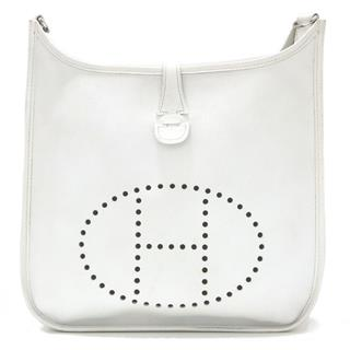HERMES 〈エルメス〉 Evelyn PM shoulder H bag