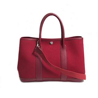 HERMES 〈エルメス〉 Garden Party TPM 2WAY Tote Bag