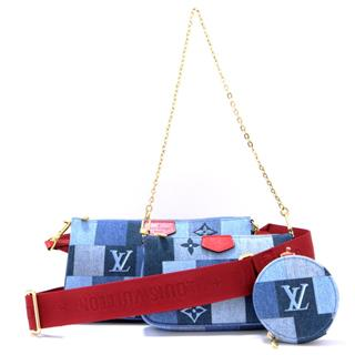 LOUIS VUITTON 〈ルイヴィトン〉 Multi Pochette Accessoires 2way shoulder bag