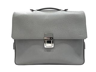 LOUIS VUITTON 〈ルイヴィトン〉 Vasili PM Business Hand Bag