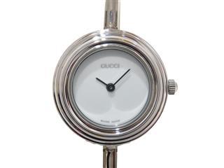 GUCCI〈グッチ〉Change Bezel Watch