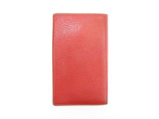 HERMES〈エルメス〉Vision2 notebook agenda cover wallet