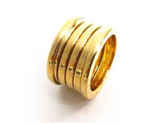 BVLGARI〈ブルガリ〉B-zero1 ring M-size