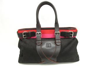 LOEWE〈ロエベ〉Shoulder Hand bag