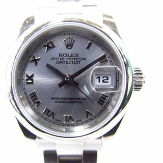 ROLEX 〈ロレックス〉 Datejust Watch