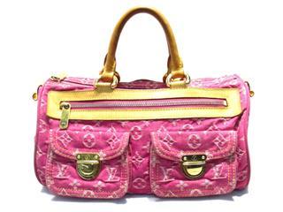 LOUIS VUITTON〈ルイヴィトン〉Neo Speedy Hand bag