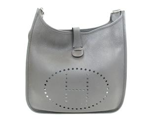 HERMES 〈エルメス〉 Evelyn Ⅱ GM shoulder bag
