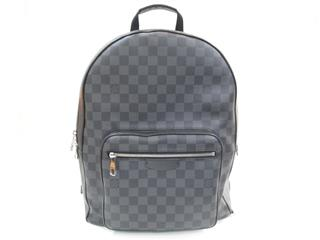LOUIS VUITTON 〈ルイヴィトン〉 Josh Backpack Bag