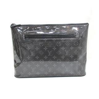 LOUIS VUITTON〈ルイヴィトン〉Pochette Cosmos Clutch Bag