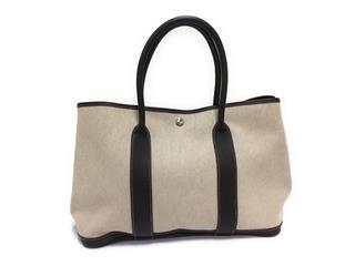 HERMES 〈エルメス〉 Garden Party PM Tote Bag