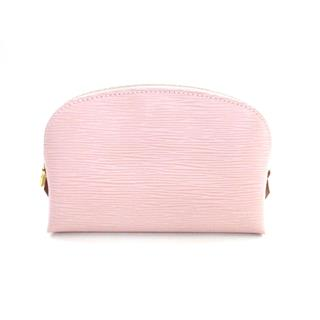 LOUIS VUITTON〈ルイヴィトン〉Pochette cosmetic makeup pouch