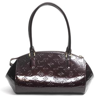 LOUIS VUITTON 〈ルイヴィトン〉 Sherwood PM Shoulder Bag