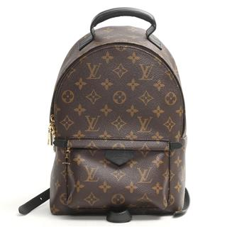LOUIS VUITTON 〈ルイヴィトン〉 Palm Springs PM Backpack bag