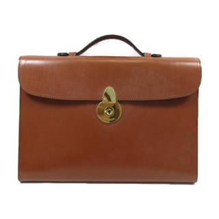 SELECTION 〈セレクション〉 Briefcase business hand bag