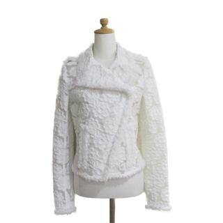 CHANEL 〈シャネル〉 09C Riders Jacket Ladies