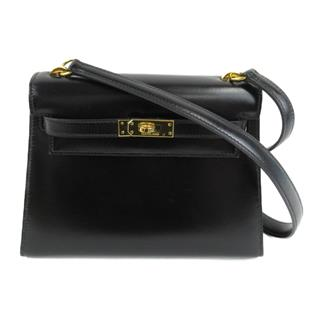 HERMES 〈エルメス〉 Mini kelly outside stitches hand bag