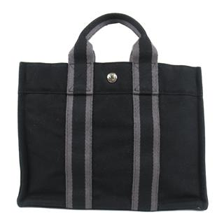HERMES 〈エルメス〉 Fourre Tout Tote PM Tote Bag