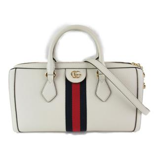 GUCCI 〈グッチ〉 Ophidia medium 2way Boston bag