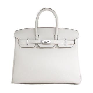 HERMES〈エルメス〉Birkin 25 hand bag