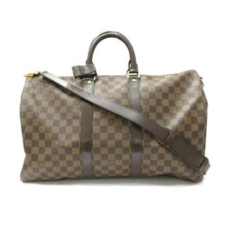 LOUIS VUITTON 〈ルイヴィトン〉 Keepall Bandouliere 45 Travel Boston Shoulder bag