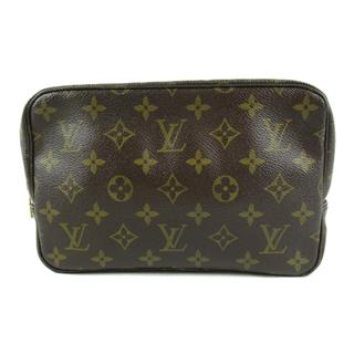 LOUIS VUITTON 〈ルイヴィトン〉 Trousse Toilette 23 Cosmetic Makeup Pouch