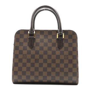 LOUIS VUITTON〈ルイヴィトン〉Triana 2way hand bag