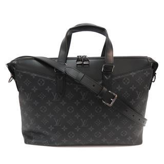 LOUIS VUITTON〈ルイヴィトン〉Briefcase Explorer 2WAY Shoulder Bag