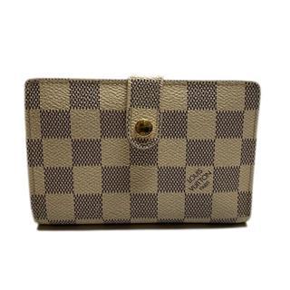 LOUIS VUITTON〈ルイヴィトン〉Portefeuille Vienois wallet bi-fold