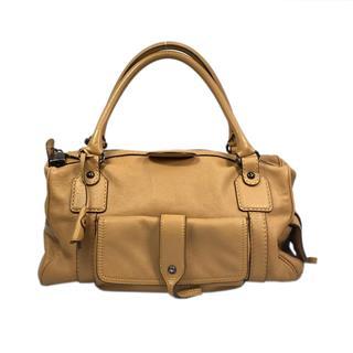 TOD'S〈トッズ〉Boston hand bag