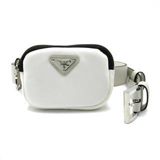 PRADA〈プラダ〉Belt pouch