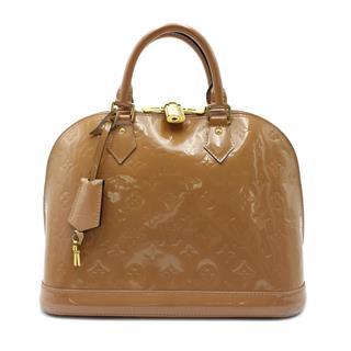 LOUIS VUITTON〈ルイヴィトン〉Alma hand bag zip around