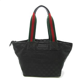 GUCCI〈グッチ〉Sherry line tote bag
