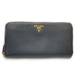 PRADA〈プラダ〉Round purse