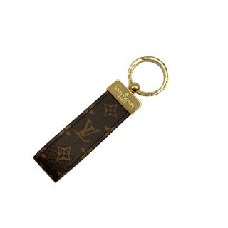 LOUIS VUITTON〈ルイヴィトン〉Key ring holder porte-cle