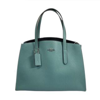 COACH 〈コーチ〉 tote hand bag