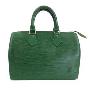 LOUIS VUITTON〈ルイヴィトン〉Speedy 25 Boston hand bag