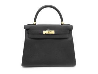 HERMES〈エルメス〉Kelly 28 inside stitch 2way handbag Shoulderbag