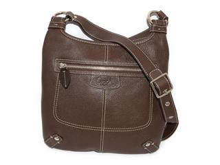 COACH 〈コーチ〉 Pinelopi Leather Hippy Shoulder Shoulder Bag