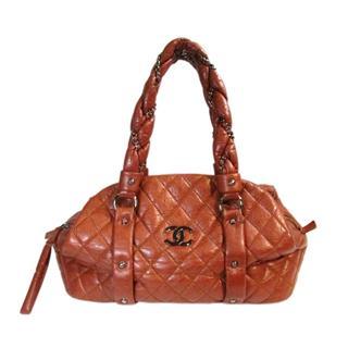 CHANEL〈シャネル〉Shoulder handbag