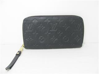 LOUIS VUITTON 〈ルイヴィトン〉 Portefeuille Secret Long Wallet